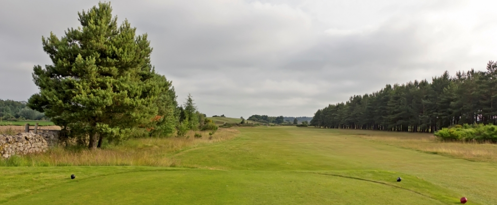 Muir of Ord Golf Club Green Fees