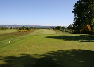 Muir of Ord Golf Club - View Course Guide