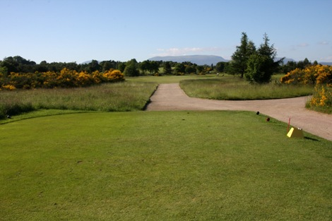 Book a tee time at Muir of Ord Golf Club