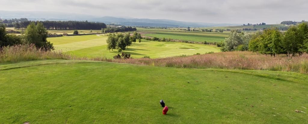Muir of Ord Golf Club History