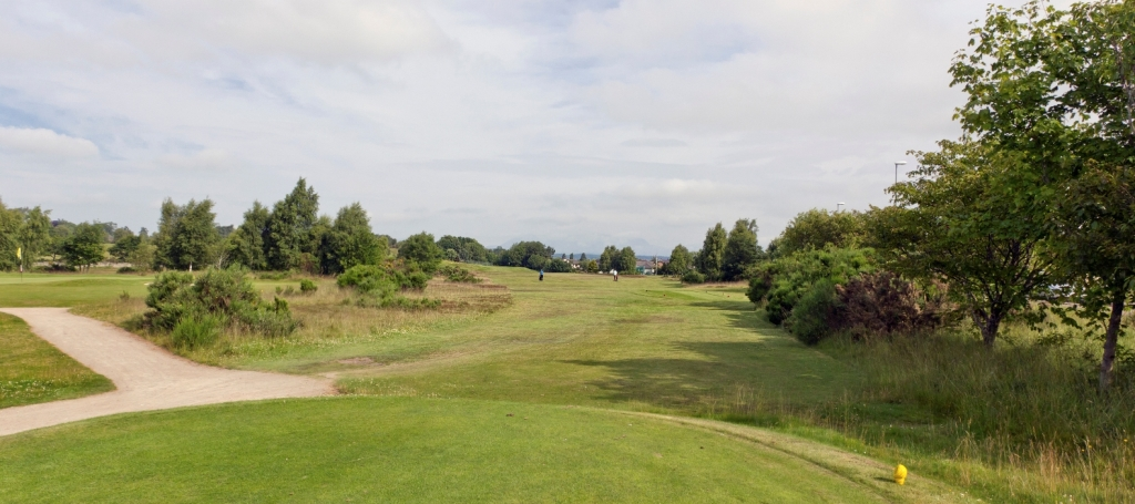 Membership Fees for Muir of Ord Golf Club