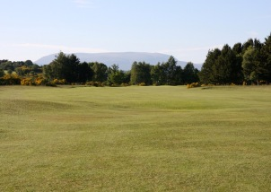 Muir of Ord Golf Club - Join Now