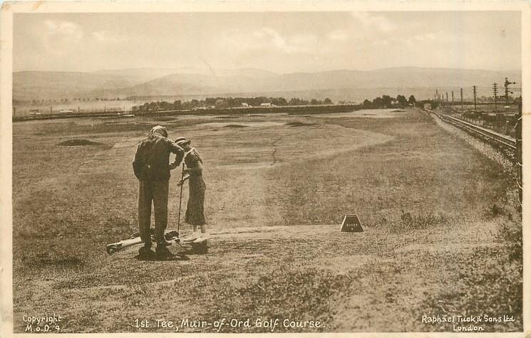 1st Tee 1936