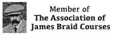 Association of James Braid Courses